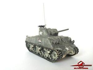 Corgi Cc51013 Wwii Legends, char Sherman    nous.   blockbuster  Armée - échelle 1:50