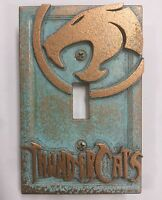 Thundercats - Light Switch Cover