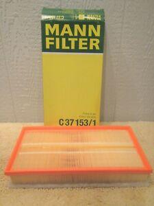 Air Filter MANN C 37 153