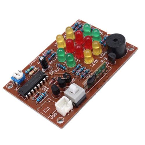 Electronic CD4060BE CD4060 DIP Dream Light SMD Music Fancy Lantern LED DIY Kits