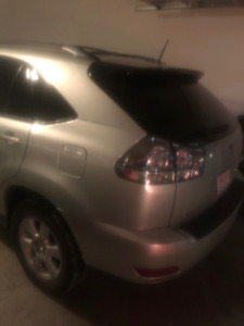 2004 Lexus RX loaded SUV, Crossover