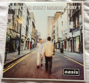 Oasis-Whats-The-Story-Morning-Glory-Vinyl