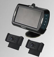 Prouser Kabellose Rückfahrkamera Und Einparkhilfe Drc4320