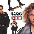 Kick [25th Anniversary Super Deluxe Edition] [Box] by INXS (CD, Sep-2012, 4 Discs, Universal Distribution)
