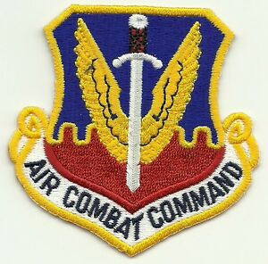 Air Combat Command - Official Site