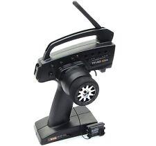 Savage XS RADIO SET TF-40 / RF-40WP 2.4GHZ system Vorza Flux HPI 115125