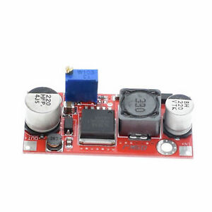 L6009-DC-Adjustable-Step-up-boost-Leistungswandler-Modul-Replace-LM2577