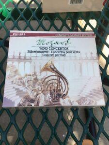 Mozart-Wind-Concertos-CD-Feb-1991-5-Discs-Philips