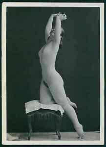 nude photos 1930