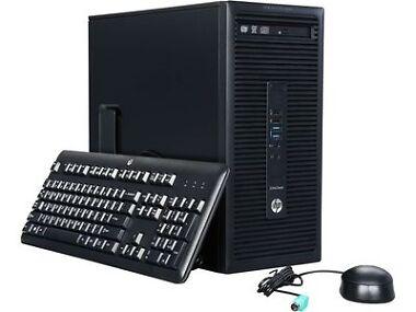 HP EliteDesk 705 G1 Quad MD A10 PRO Desktop