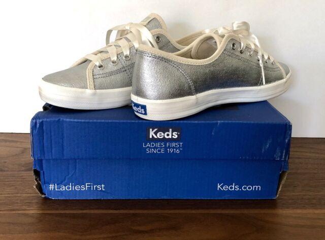 Keds WF59031 Women's Kickstart Matte