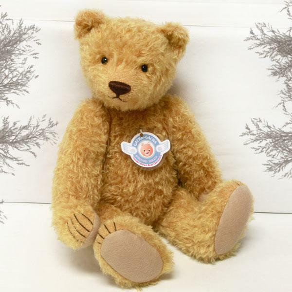 Honey by Gacha-Gacha for Cooperstown Bears