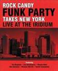Rock Candy Funk [2/25] by Rock Candy Funk Party (DVD, Feb-2014, J&R Adventures)