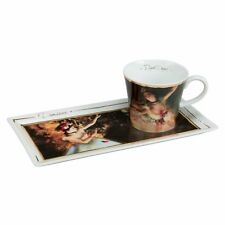 Goebel Das Künstlerhaus Claude Monet Kunst/&Kaffee Kaffeeset Porzellan 66513714