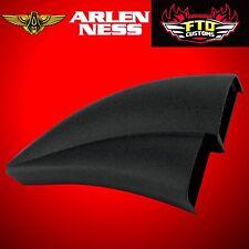 Arlen Ness Air Cleaner Double Barrel Black 2017 HD Softail Slim FLSS 18-951