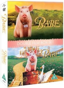 Babe-Babe-2-Pig-In-The-City-DVD-NEW-dvd-8278443