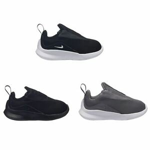 05a47fc461 Image is loading Nike-Viale-Infants-Trainers-Boys-Shoes-Footwear