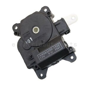 OEM-Heater-Blower-Flap-Motor-Actuator-0638001920-For-10-14-Subaru-Outback-Legacy