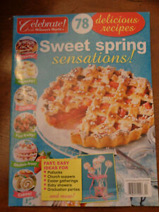1e029ce1 Image is loading CELEBRATE-WOMAN-039-S-WORLD-SWEET-SPRING-SENSATIONS-