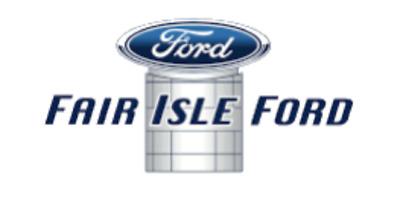 Fair Isle Ford Montague