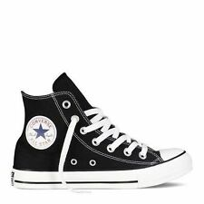ca8229600e513f Converse Hi Top All Star Chuck Taylor Black White Mens Womens Shoes All  Sizes