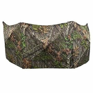 Turkey Hunting Throwdown Blind Mossy Oak Obsession Large Lightweight Gift New