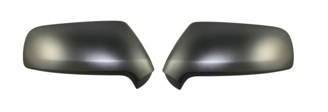 Peugeot 5008 MK1 2010-2018 Primed Door Wing Mirror Cover O//S Drivers Right