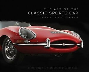 Image Is Loading Art Of The Clic Sports Car Pace And