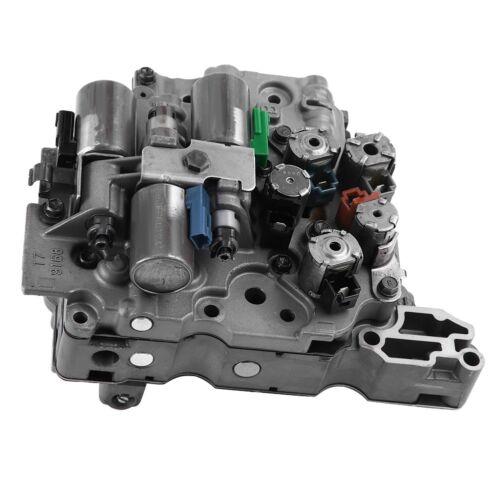 AW55-50SN Transmission Valve Body AW55-51SN For Alfa Romeo Renault Lancia NEW