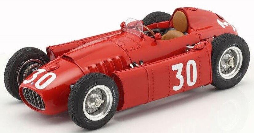 CMC177 - Voiture de course LANCIA D50  30 du pilote Eugenios Castellotti du gran
