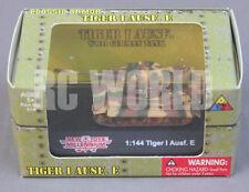 New  Millenium  TIGER 1 AUSF. E    W.W.II  GERMAN  Model TANK   1/144 - NEW -
