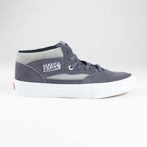Vans Half Cab Pro Shoes Periscope Grey Drizzle In Uk Size 7 8 9 10 11 Ebay