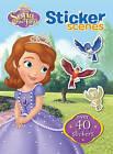 Disney Junior Sofia the First Sticker Scenes by Parragon Books Ltd (Paperback, 2016)