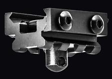 Lion Gears Bm0305sl Heavy Duty 1 Point Sling Swivel Picatinny Rail Mount Adaptor