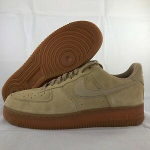 newest 2a4a1 2ec2f Image is loading Nike-Air-Force-1-039-07-LV8-Suede-