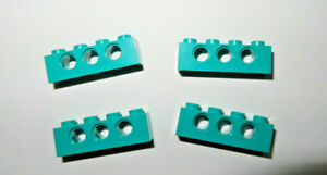 Lego Technic Brick with Holes 1 x 4 Part # 3701 Choose Your Color and Qty!