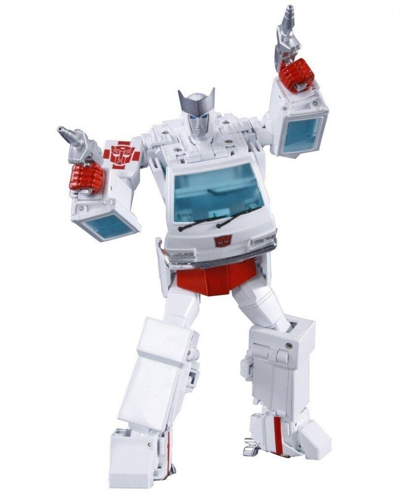 nuevo Takara Tomy Transformers Masterpiece Mp 0 Trinquete Figura De Acción De Japón