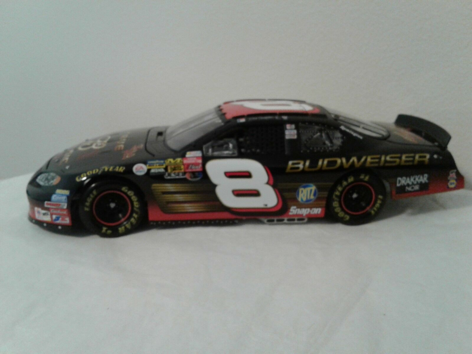 Dale Earnhardt Jr  2003 Monte Carlo Staind True Music 1 18