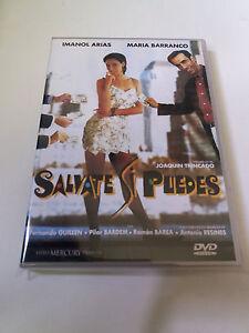DVD-034-SALVATE-SI-PUEDES-034-JOAQUIN-TRINCADO-IMANOL-ARIAS-MARIA-BARRANCO-PILAR-BARDE
