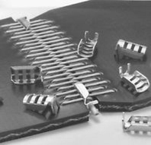 CLIPPER SMART LOCKS SPLICE PROTECTOR PACKET OF 20  BALER BELT