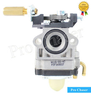 s l300 redmax cht2200 cht2250 hedge trimmer carburetor ebay