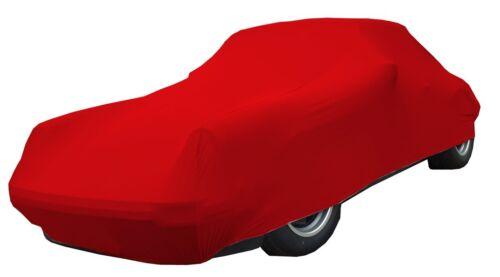 Car cover autoschutzdecke formanpassend para Alfa Romeo Giulia GT año 74-78