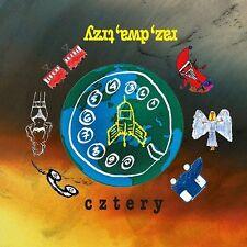 CD RAZ, DWA, TRZY Cztery / reedycja