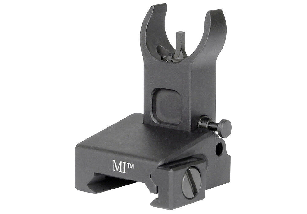 Midwest Industries Niedrig-Profile Flip Visier Sperrung Modell Mi-Lffr - Schwarz
