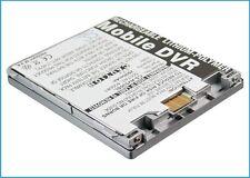 Premium Battery for Archos AV530 Mobile DVR 30GB, AV500E, AV500 Mobile DVR NEW