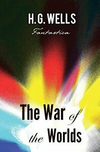 The War of the Worlds by Wells, H.G.  New 9781787245723 Fast Free Shipping,,