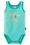 SCHIESSER Baby Body ohne Arm BORN CUTE Gr 68 74 80 86 92 98 104 Bodies