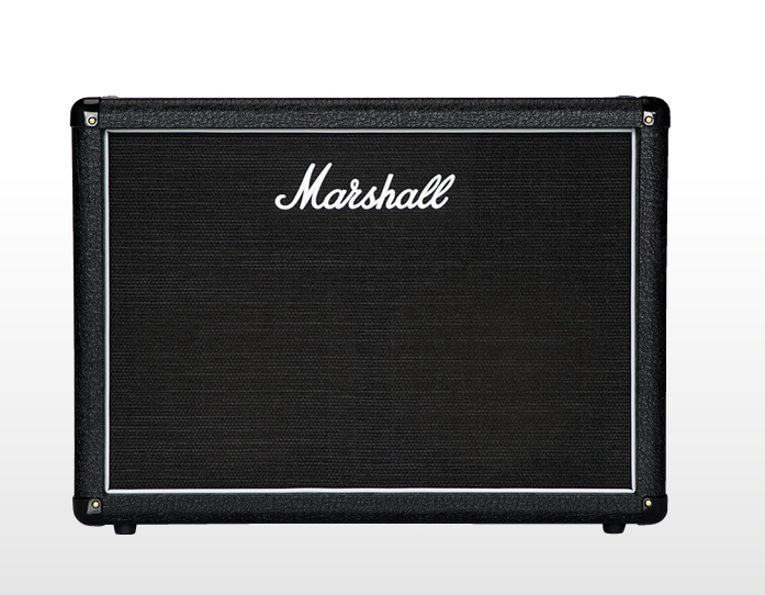 Marshall MX212R Gitarrenbox mit Celestion Speakern