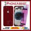 SCOCCA-POSTERIORE-FLEX-Per-Apple-iPhone-8-8G-TELAIO-VETRO-BACK-COVER-HOUSING miniatuur 5