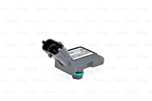 BOSCH Intake Manifold Pressure Sensor MAP Fits OPEL SUZUKI CORSA  1.3L 2003